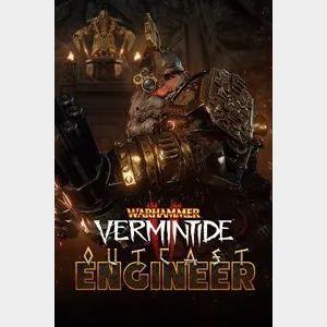 Warhammer Vermintide 2 - Outcast Engineer