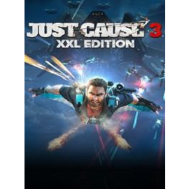 Just Cause 3: XXL Edition Steam Key GLOBAL