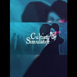 Cultist Simulator Steam Key GLOBAL