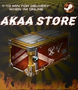 Champions crate 2 | 50x