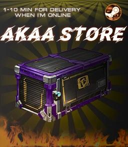 Champions crate 3 | 50x