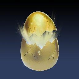 Golden egg 2020  18x