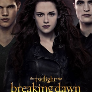 Twilight Saga: Breaking Dawn Pt 2 HD