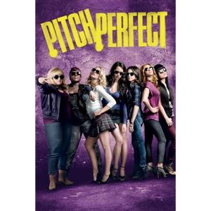 Pitch Perfect HD