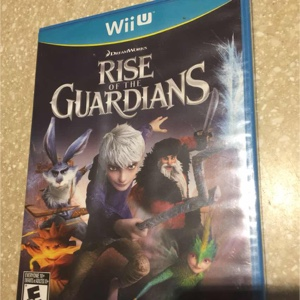 Rise of the Guardians NEW