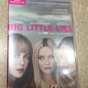 Big Little Lies HD