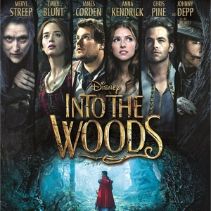 Disney Into the Woods HD