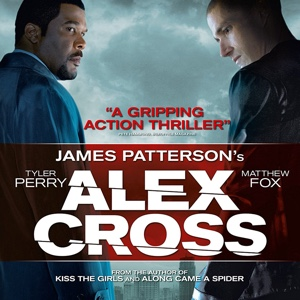 Alex Cross SD