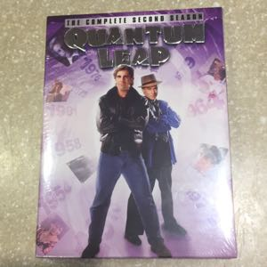 Quantum Leap season 2 DVD new