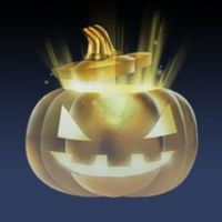 Bundle | 5X PUMPKIN 2020