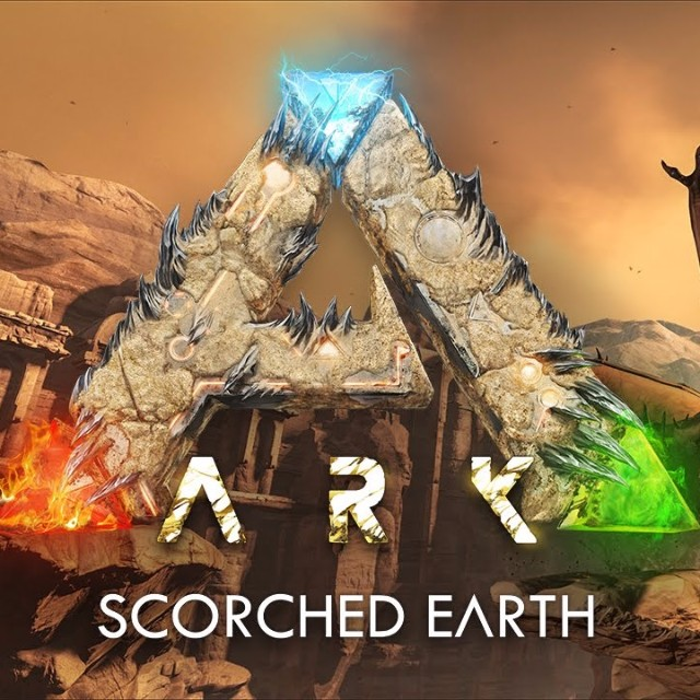ARK: Scorched Earth PC / Steam gift - Steam Games - Gameflip