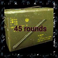 Ammo | 100k 45 rounds