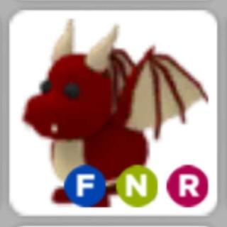 Pet | Adopt Me | FNR Dragon