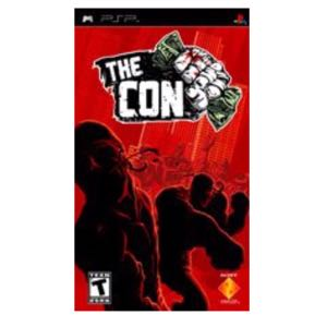 The Con PSP (NEW)