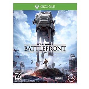 Star Wars Battlefront Xbox One (NEW)