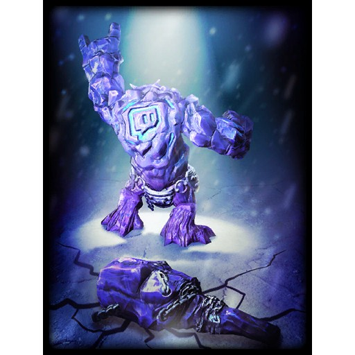 Exclusive Smite God Skin Twitch Boss Ymir Skin Pc Xbox Or Ps 9