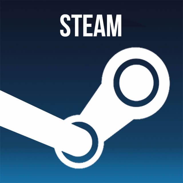 Steam Wallet Code 5 EUR - Steam Gift Cards - Gameflip