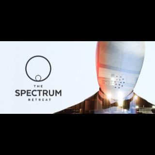 💯The Spectrum Retreat ❗️Global Steam Key ❗️