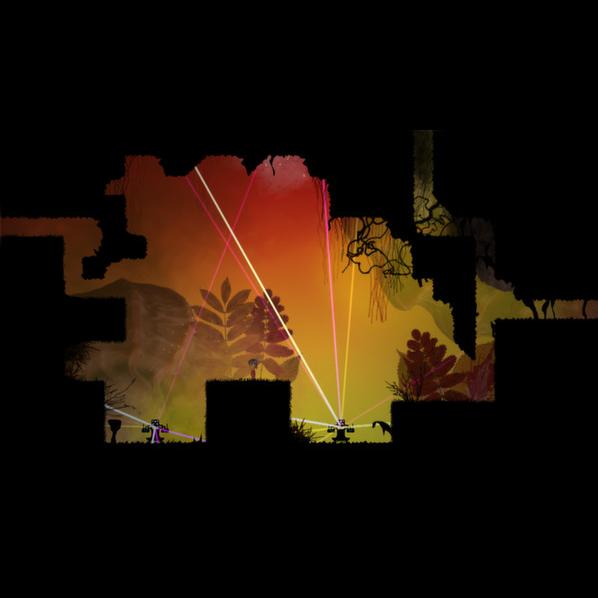 💯 Knytt Underground ❗️ Global Steam Key ❗️