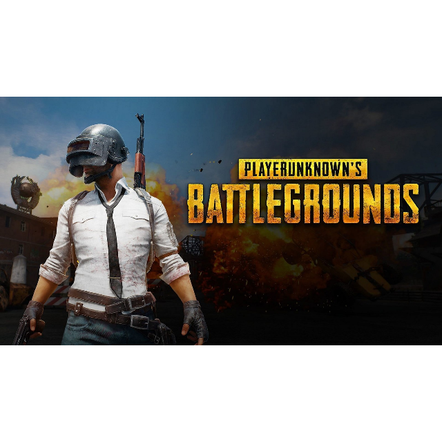 PlayerUnknown's Battlegrounds Account, NEVER PLAYED