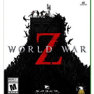 WORLD WAR Z (XBOX ONE) - Digital Code