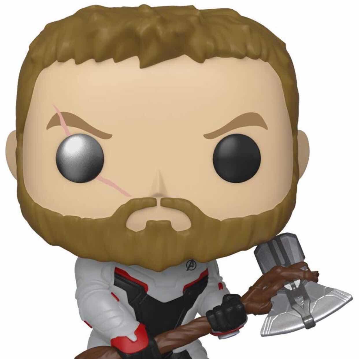 Thor Funko Pop!