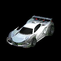 Guardian GXT   Titanium White