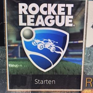 Rocket league boosting(champ rewards)