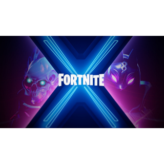 I will Do all the challenges from season 10 (X) for you