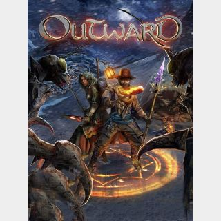 Outward (Steam) Instant Delivery
