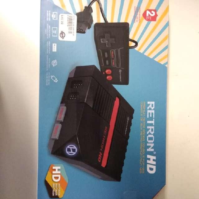 Hyperkin Retron HD Retro NES Gaming Console - NES