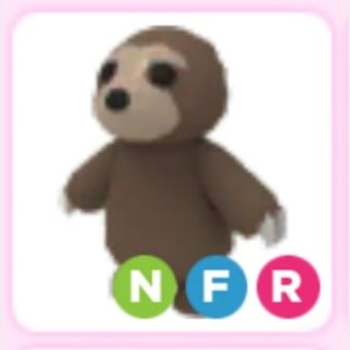 Pet | NFR SLOTH