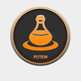 Potion   8x Fly Potion
