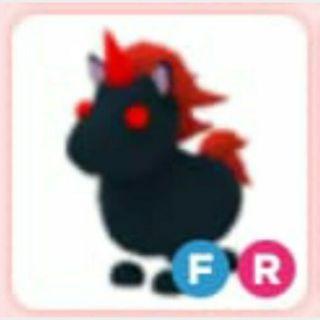 Pet | FR Evil Unicorn