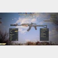 Weapon | Handmade TS/E/Poison DMG