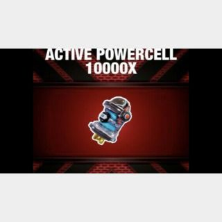 Active Powercell | 10 000x