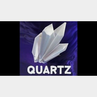 Quartz Crystal | 60 000x
