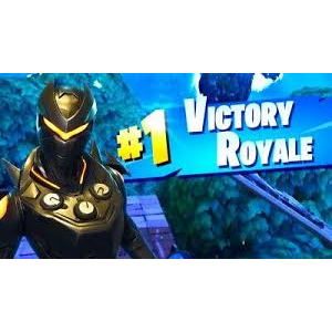 I will get you a win in FORTNITE