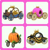 Bundle   4 Carriage Legendary
