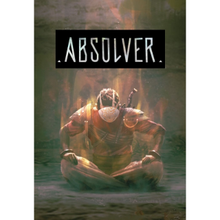 Absolver STEAM KEY INSTANTS DELIVERY!