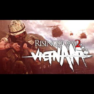Rising Storm 2: Vietnam + 2 DLC