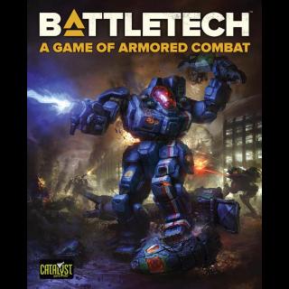 BATTLETECH & BATTLETECH - Flashpoint/Shadow Hawk Pack