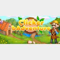 Clicker bAdventure [Steam]