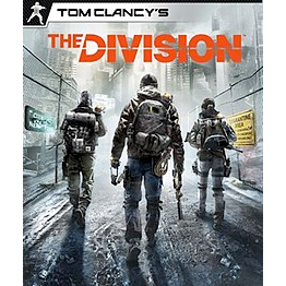 Tom Clancy's The Division + Survival [Uplay][EU][HB gift link]