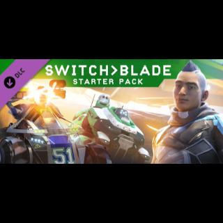 Switchblade Starter Pack [Steam]