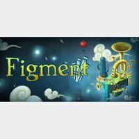 Figment [Steam][Trading Cards]
