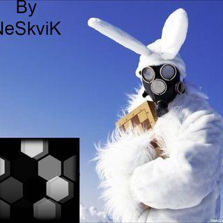 Hex Tide   Titanium White