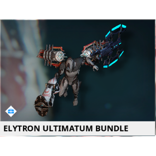 (PC) Elytron Ultimatum Bundle // Fast delivery!