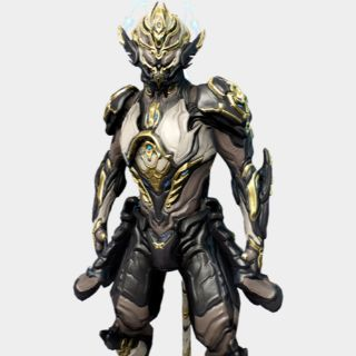 (PC) Wukong Prime Set (MR 5) // Fast delivery