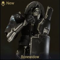 (PC) Bonewidow (MR 2) // Instant delivery